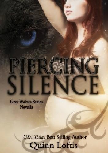 Okładka książki Piercing Silence