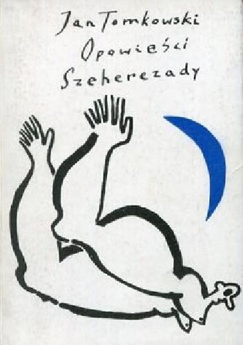 Okładka książki Opowieści Szeherezady