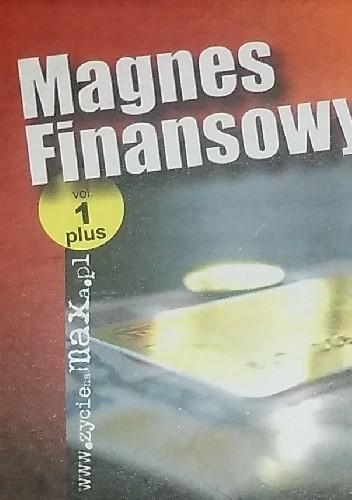 Okładka książki Magnes finansowy