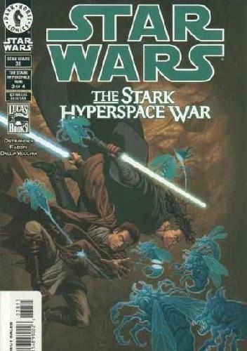 Okładka książki Star Wars: Republic #38
