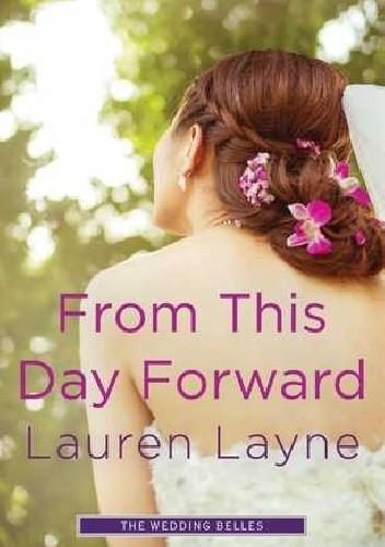 Okładka książki From This Day Forward