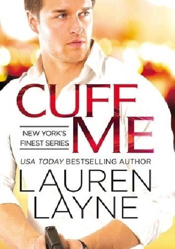 Okładka książki Cuff Me