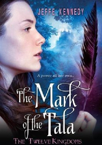 Okładka książki The Mark of the Tala