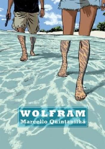 Okładka książki Wolfram