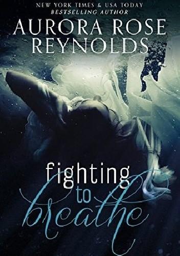 Okładka książki Fighting to Breathe