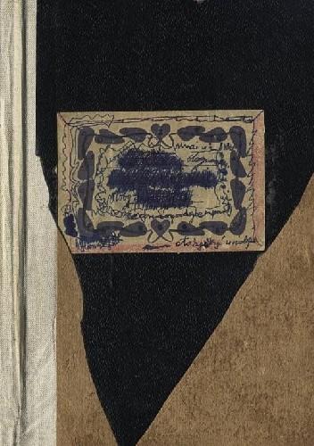 Okładka książki Brulion: reprint