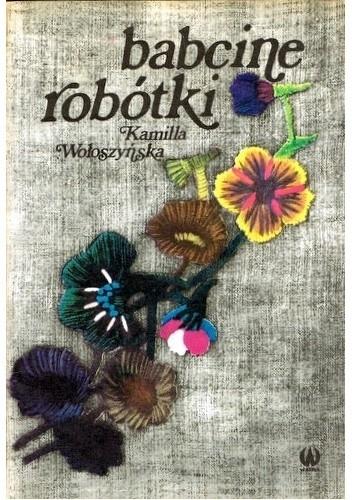 Okładka książki Babcine robótki