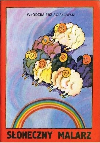 Okładka książki Słoneczny malarz