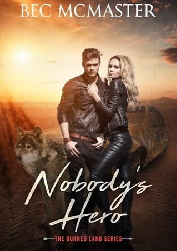 Okładka książki Nobody's Hero