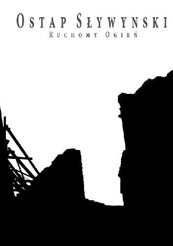 Okładka książki Ruchomy ogień