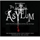 The Asylum for Wayward Victorian Girls (audiobook)