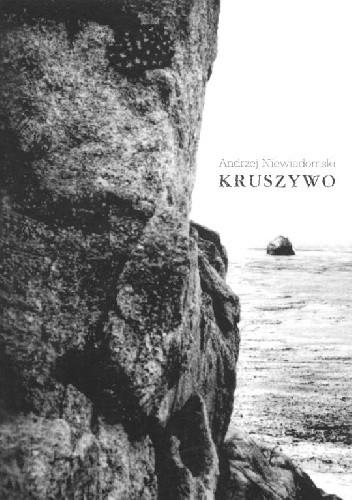Okładka książki Kruszywo