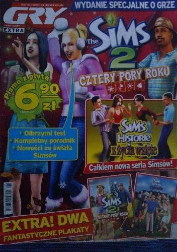 Okładka książki Komputer Świat GRY Ekstra 1/2007