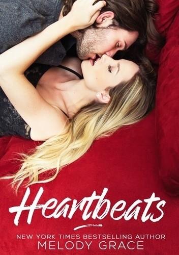 Okładka książki Heartbeats