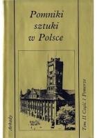 Pomniki sztuki w Polsce. Pomorze