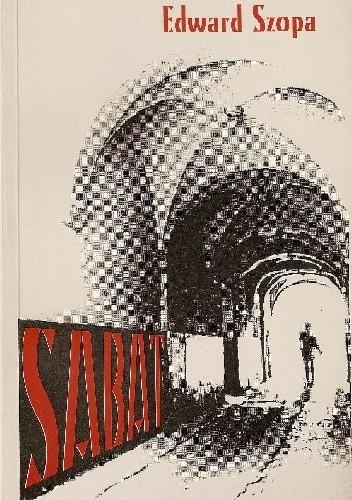 Okładka książki Sabat
