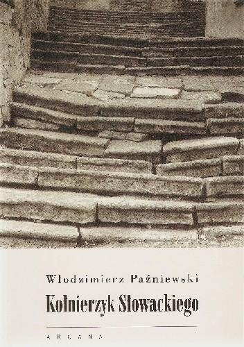 Okładka książki Kołnierzyk Słowackiego