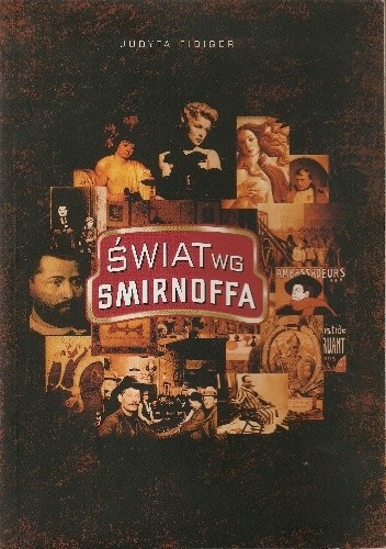 Okładka książki Świat wg Smirnoffa