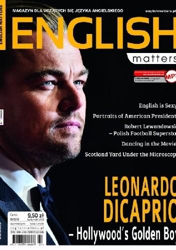 Okładka książki English Matters 59/2016