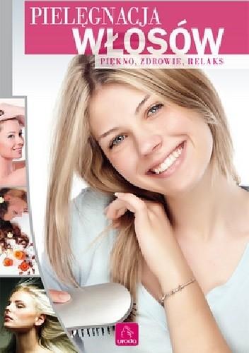 Okładka książki Pielęgnacja włosów