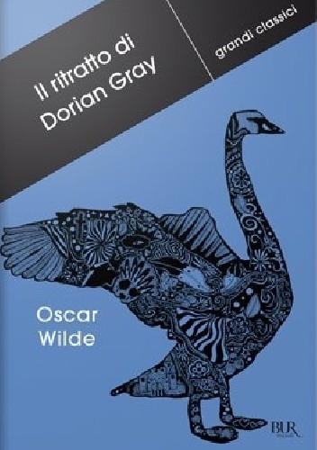 Okładka książki Il Ritratto di Dorian Gray