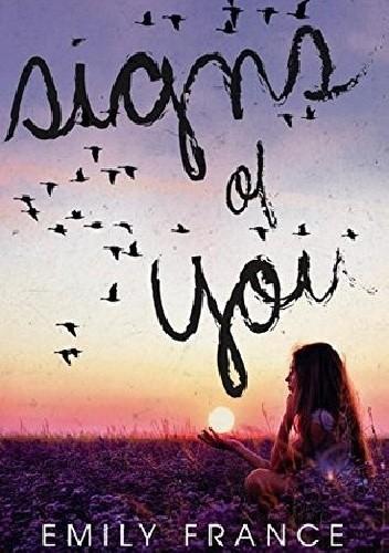 Okładka książki Signs of You