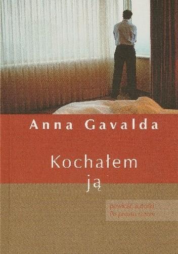 Okładka książki Kochałem ją