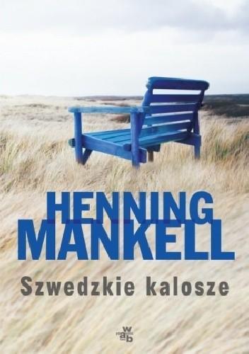 Okładka książki Szwedzkie kalosze