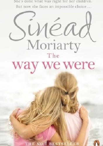 Okładka książki The Way We Were