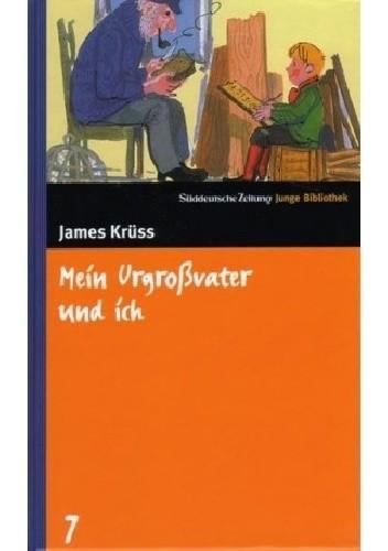 Okładka książki Mein Urgroßvater und ich