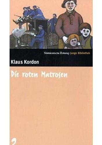 Okładka książki Die roten Matrosen