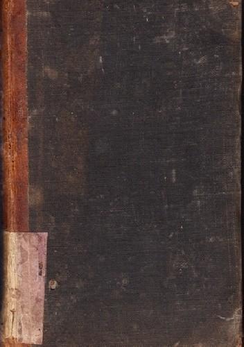 Okładka książki Żona mąż i kochanek Tom IV