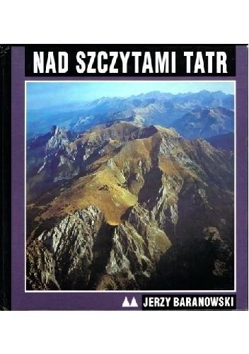 Okładka książki Nad szczytami Tatr