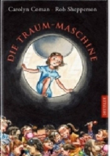 Okładka książki Die Traum-Maschine