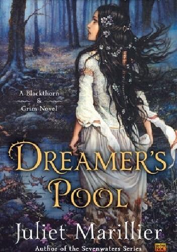 Okładka książki Dreamer's Pool