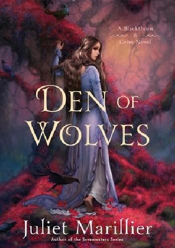 Okładka książki Den of Wolves