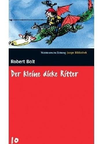 Okładka książki Der kleine dicke Ritter
