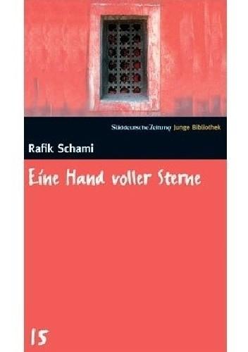 Okładka książki Eine Hand voller Sterne
