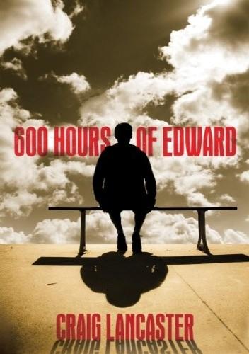 Okładka książki 600 Hours of Edward