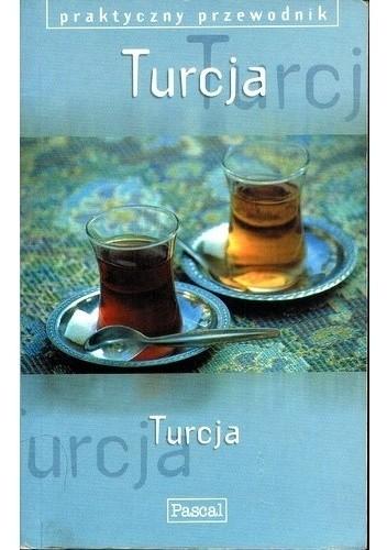 Okładka książki Turcja