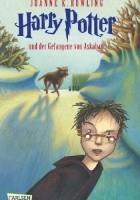 Harry Potter und Gefangene von Askaban