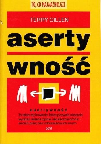 Okładka książki Asertywność