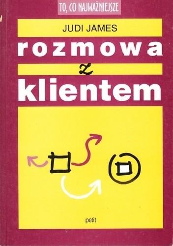 Okładka książki Rozmowa z klientem