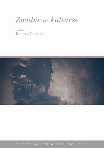 Okładka książki Zombie w kulturze