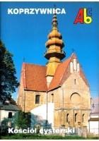 Koprzywnica. Kościół cysterski