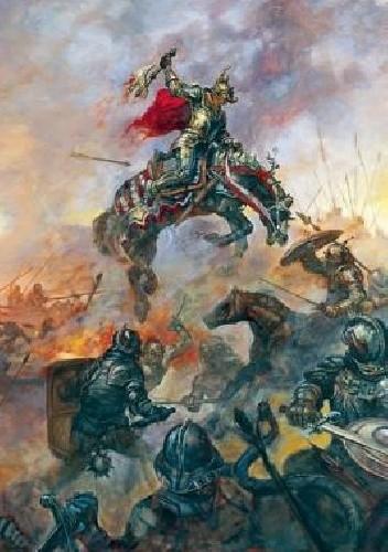 Okładka książki Dark Crusade