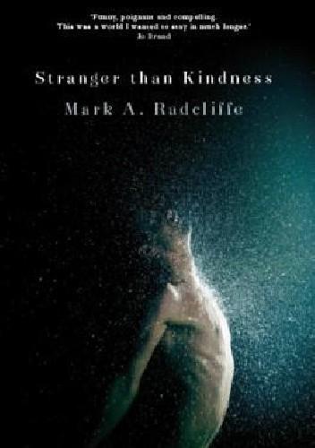 Okładka książki Stranger Than Kindness