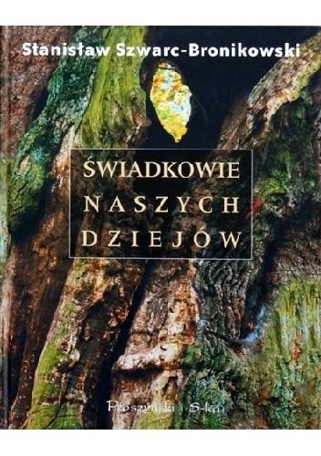 Okładka książki Świadkowie naszych dziejów