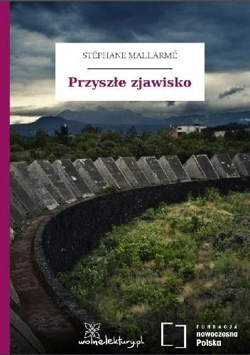 Okładka książki Przyszłe zjawisko