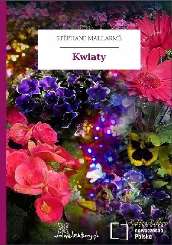 Okładka książki Kwiaty